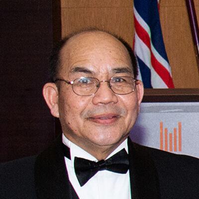 Ronald Sipat