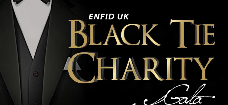 black tie charity