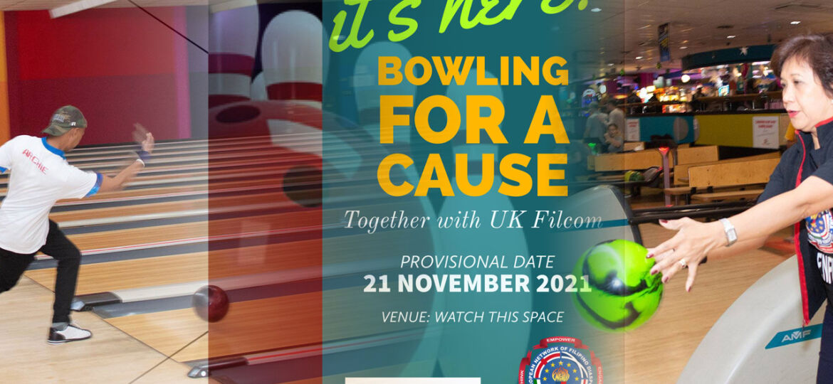 Bowling for a Cause thumb