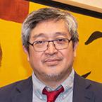Gene Alcantara