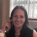 Leonila Dela Cruz Bacatan